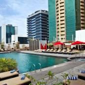 迪拜千禧廣場酒店
