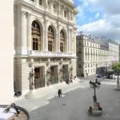 巴黎法瓦爾公館酒店