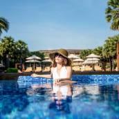 華欣洲際度假酒店