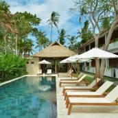 巴厘島金巴蘭迎客酒店