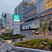 聖達菲萬豪AC酒店