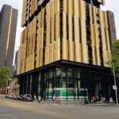 墨爾本市中心墨爾本帝國公寓
