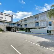 布里斯班南十字汽車旅館及服務公寓