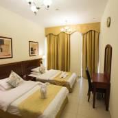 Time Hotel Apartment - Al Qu...