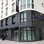 巴黎貝爾希 209 號酒店