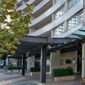 悉尼曼特拉查特斯伍德酒店