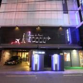 首爾巴黎巴朗酒店