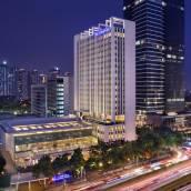 JS魯旺薩會議中心酒店