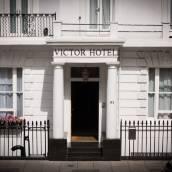 維克多酒店- 倫敦維多利亞