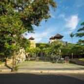 巴厘島利科萊多民宿