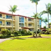 基拉戈假日公寓酒店