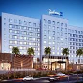 內羅畢上山麗笙藍標酒店