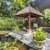 巴厘島賽丹瑪拉穆別墅