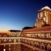 聖路易斯查斯公園廣場聖淘沙集團酒店