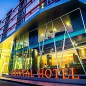 合艾水晶酒店