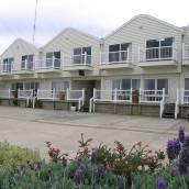 阿波羅灣輝煌海景汽車旅店
