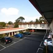 墨爾本麥龍汽車旅館