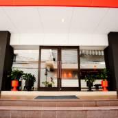 曼谷美麗華酒店