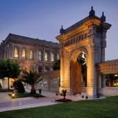 伊斯坦布爾塞拉宮凱賓斯基酒店