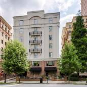 亞特蘭大市中心17街居家酒店