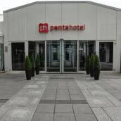 威斯巴登潘塔酒店