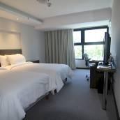 水晶塔酒店