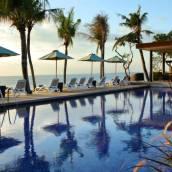巴厘島安瓦雅海灘度假酒店