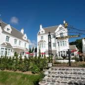 希爾斯伯勒英國鄉間別墅酒店及休閒中心