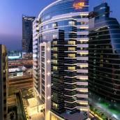 迪拜肯茲都喜酒店