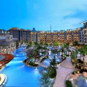 聖淘沙名勝世界硬石酒店