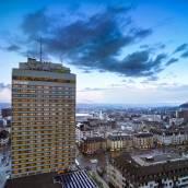 蘇黎世瑞士酒店