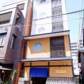 京都松石四條烏丸小屋