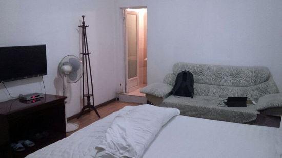 高檔臥室真實照片