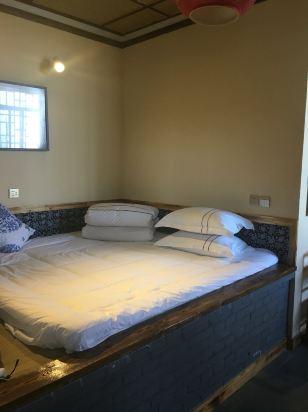 炕床裝修效果圖 臥室