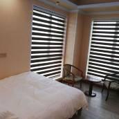 江山騰輝商務酒店
