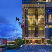 香港W酒店