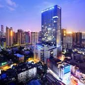 南北縱橫國際公寓(廣州北京路步行街金潤鉑宮店)