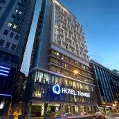 吉隆坡中轉酒店