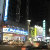 台中瑞君商務旅館