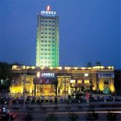焦作山陽建國飯店