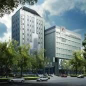 北京奧加美術館酒店