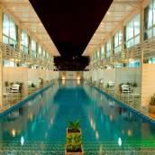 曼谷泳池之家服務公寓