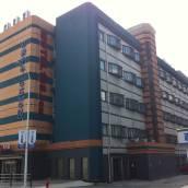 莫泰168(上海浦東金橋路國際商業廣場店)