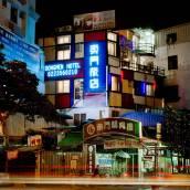 台北東門旅店