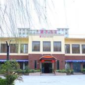 上海中鄴提子酒店