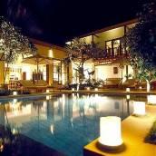 金巴蘭卡瑪酒店