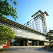 啄木地酒店