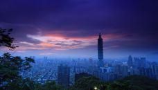 台湾-克克克里斯