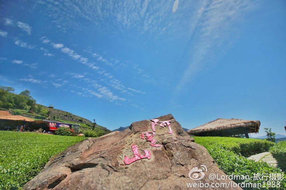 吃行台湾之茶香里的大美阿里山 - 阿里山乡游记攻略【携程攻略】