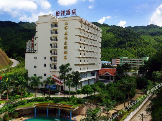 【¥462起】南昆山柏祥森林度假酒店